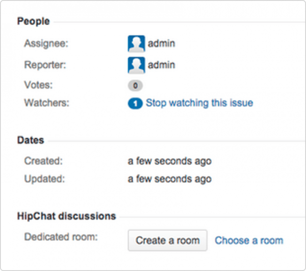 Using Jira Applications With Hipchat
