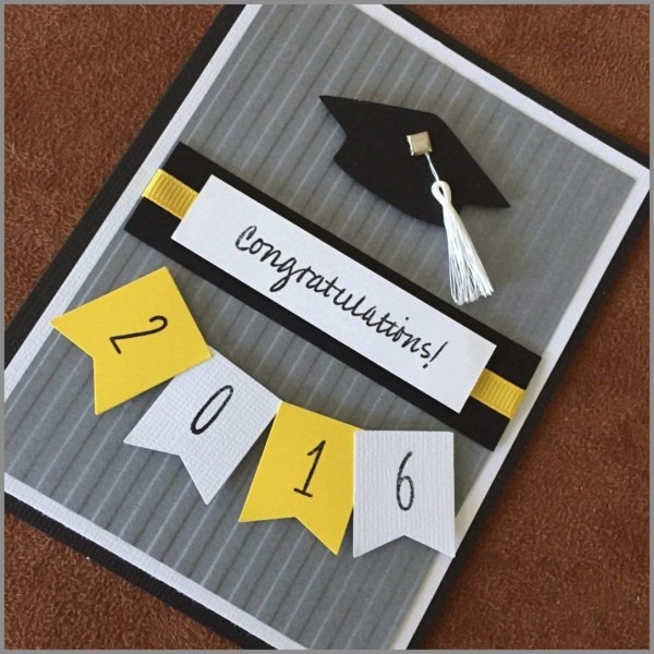 Homemade Preschool Graduation Invitations Diy Thematic Wording
