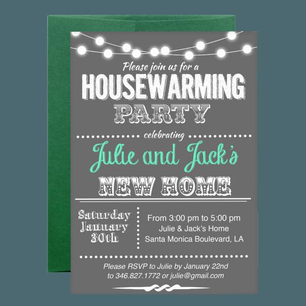 Housewarming Party Invitation Template Free Luxury Housewarming