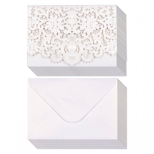 Cheap Silver Wedding Invitation Cards Wordings, Find Silver