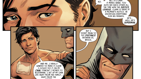 Batman's Wedding To Catwoman Has Hit A Big Problem