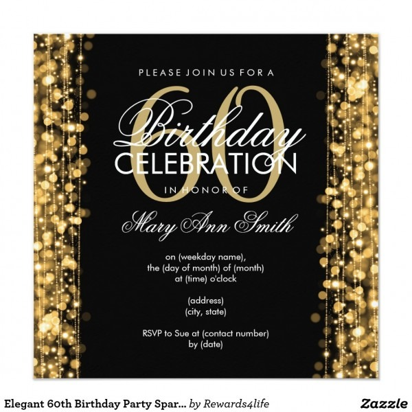 Ideas 60th Birthday Invitations 59 For Your Hd Image Picture With
