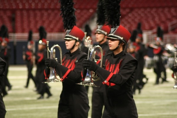Hornrank  2017 Owasso Marching Invitational