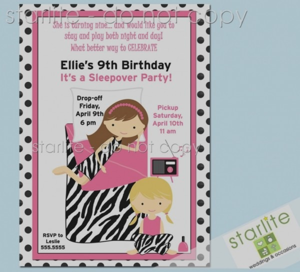 Pictures 9th Birthday Party Invitation Wording 10 Year Old