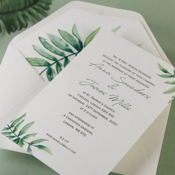 Wedding Ideas  Beautiful Wedding Invitations