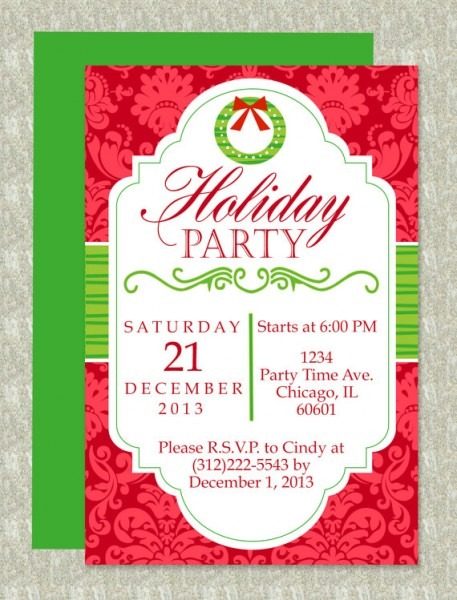 Invitation Template Free Word Invitation Templates Invitation
