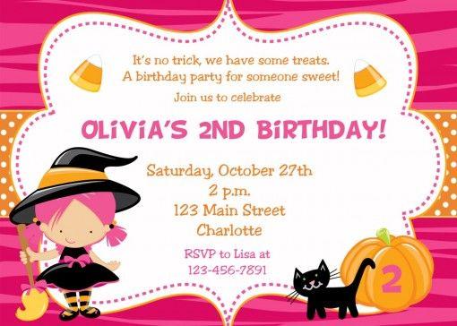 Invitation To Bir Fresh Birthday Party Invitation Wording