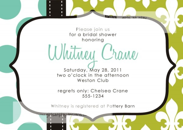 Couples Baby Shower Open House Invitation Wording • Baby Showers Ideas