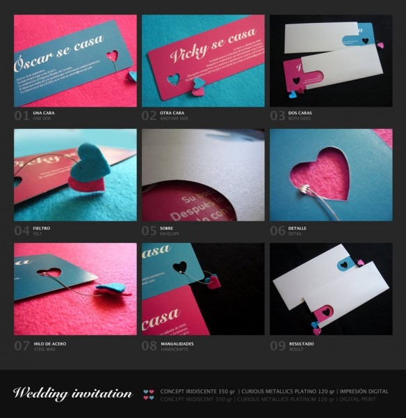 32+ Creative Invitation Designs For Inspiration
