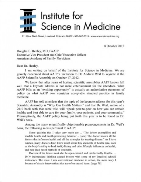 Science Letter