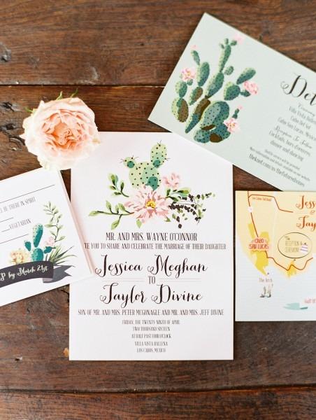 Jessica & Taylor – Cabo San Lucas Wedding