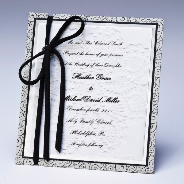 Fresh Joann Fabrics Wedding Invitation Kits