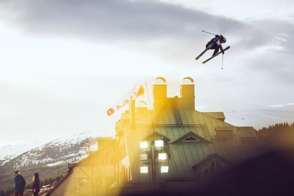 Jon Olsson Invitational