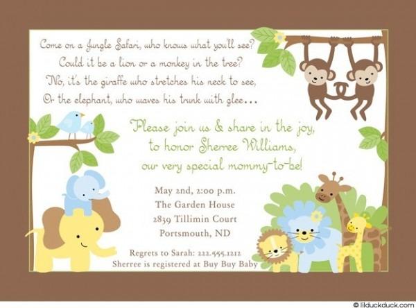 Beafadaffaded Free Baby Shower Invitations Birthday Invitations