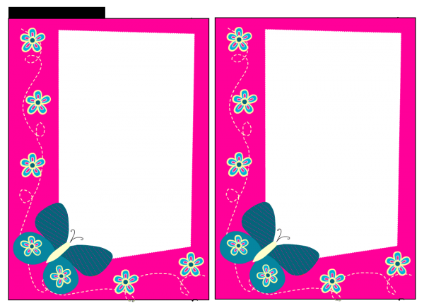 Free Baby Shower Borders Free, Download Free Clip Art, Free Clip