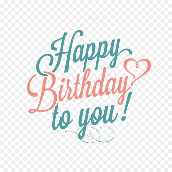Wedding Invitation Greeting Card Happy Birthday To You