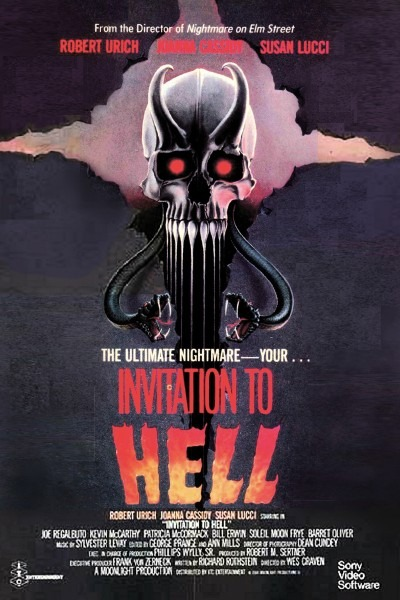Invitation To Hell (1984)