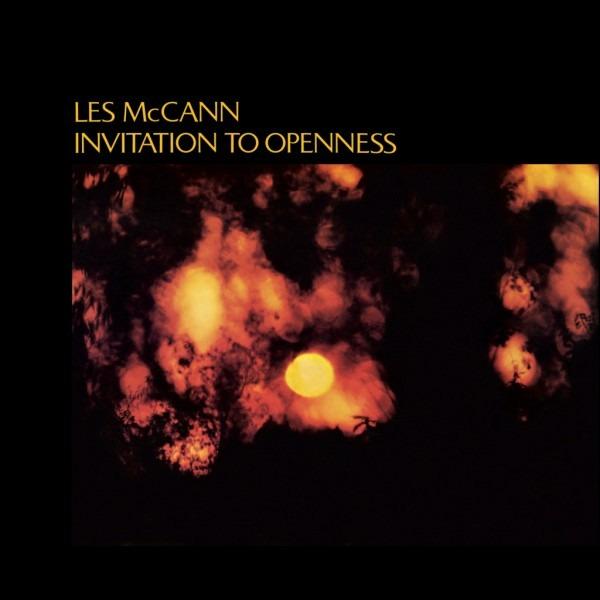 Les Mccann – Invitation To Openness – Elmore Magazine