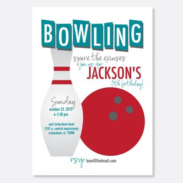 Free Bowling Pin Invitations, Download Free Clip Art, Free Clip