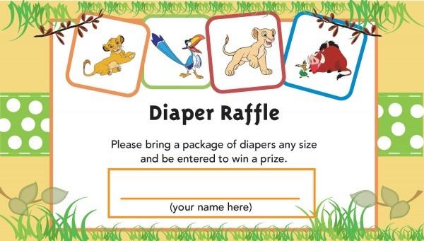 Lion King Birthday Invitations Printable Best Konpax Baby Shower
