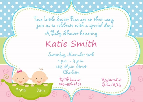 Lovely Baby Shower Invitations To Print At Home 64 For Your