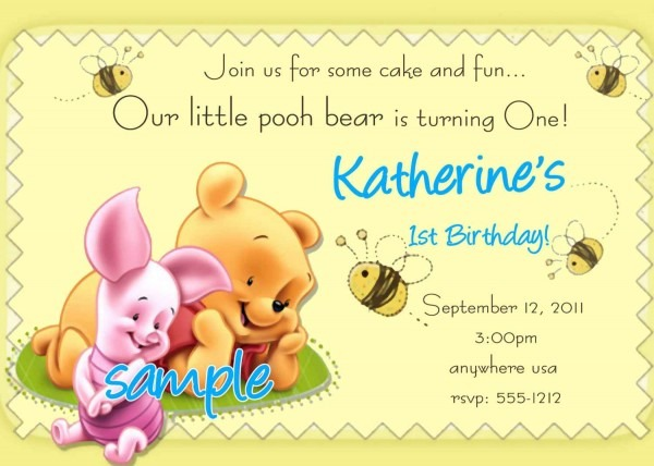Lovely Birthday Card Invitation Sample 96 For Your Card