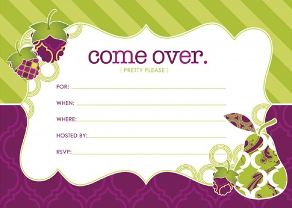 Luncheo Invitation Format Of Lunch Invitation Templates Free