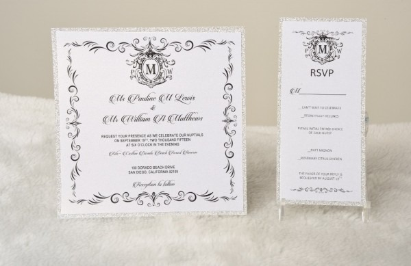 The Ultimate Guide To Wedding Invitation Styles & Presentation