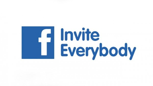 Invite All Your Facebook Friends To Like A Page Or Event 2018 [code]