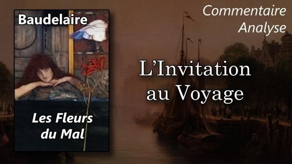 Baudelaire, Les Fleurs Du Mal