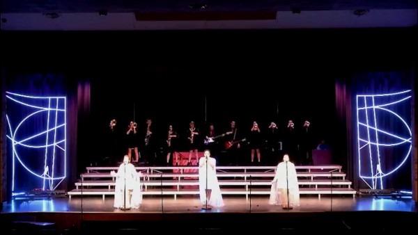 Piqua Show Choir  The Company  2018 Show  Love Yourself