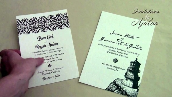 Wording Wedding Invitations Without Parents' Names