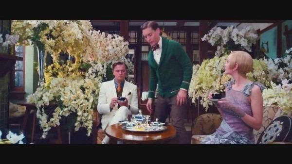 The Great Gatsby 2013 Scene
