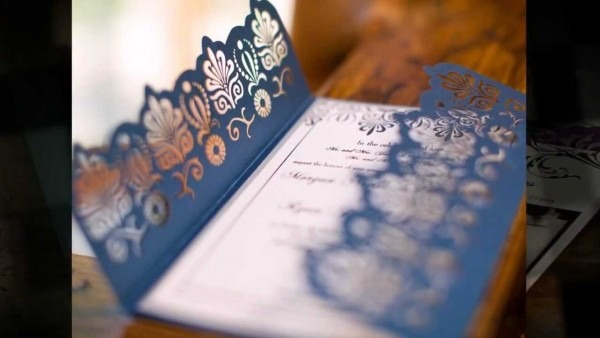 Custom Wedding Invitations Houston 281
