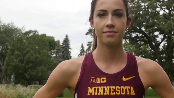 2016 Roy Griak Invitational  Official Intro Video