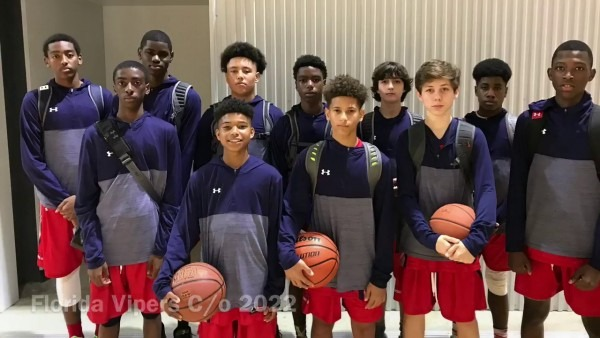 Florida Vipers C O 2022 Official Highlight Mixtape✅ From Under
