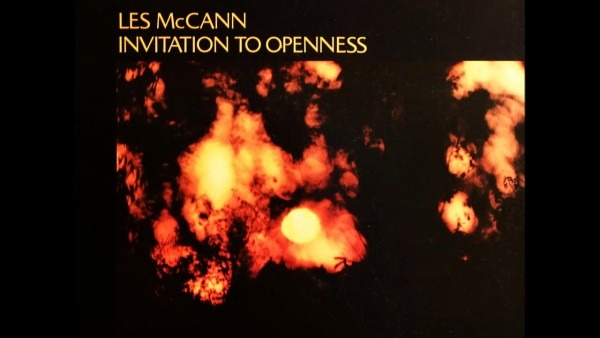 Invitation To Openness (1972) Les Mccann Fusion Jazz Moog Synth