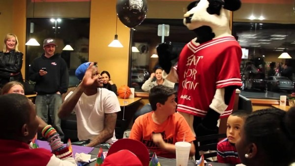 Ben Mclemore's 21st Birthday Party @ Chick