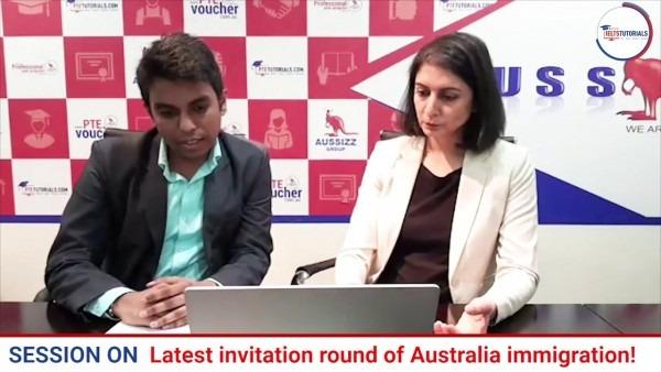 Latest Invitation Round Of Australia Immigration!