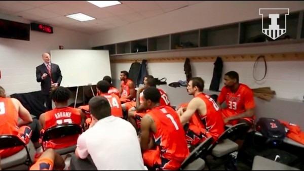 Illini Basketball All
