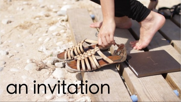 A Story Of Invitation
