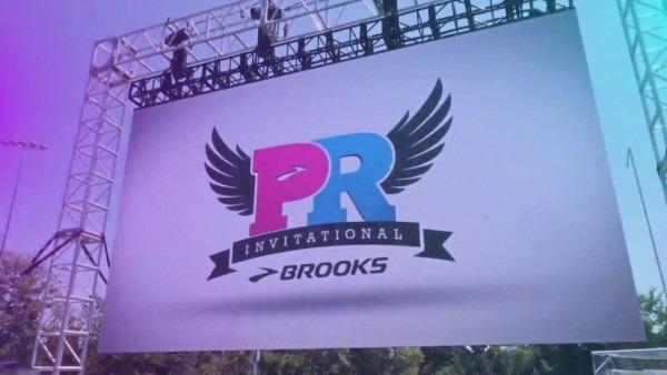 The 2017 Brooks Pr Invitational Hype Video