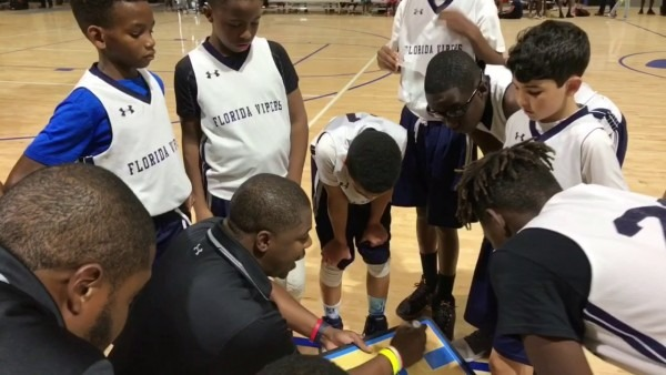 Florida Vipers C O 2024 Official Highlight Mixtape✅ From 2017