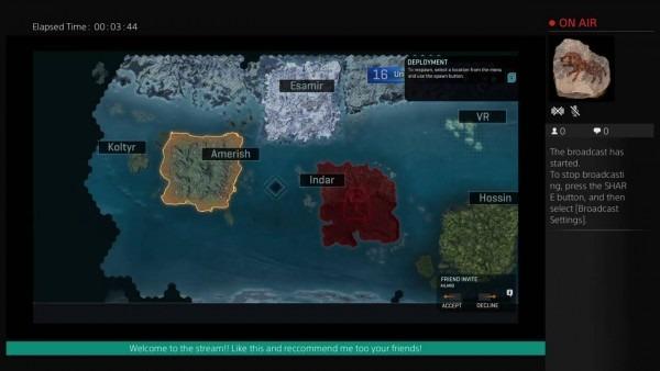 Extreme Planetside 2 Sniping!!! (planetside 2 Closed Beta Gameplay