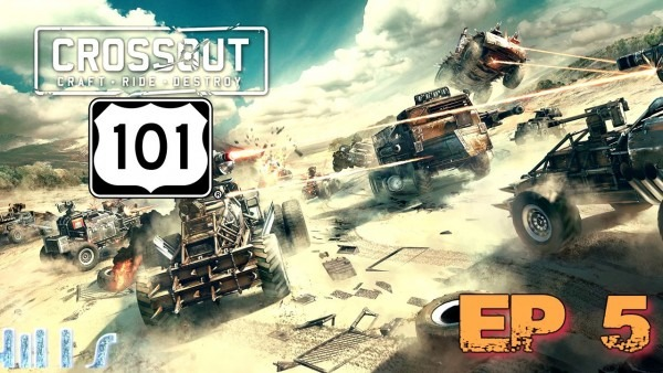 Crossout Guide 101 Tutorial Ep  5 How To Add Friends On Pc