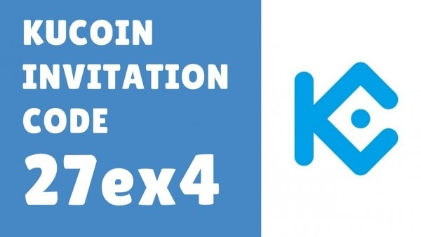 Kucoin Invitation Code
