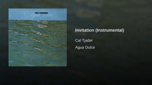Invitation (instrumental)