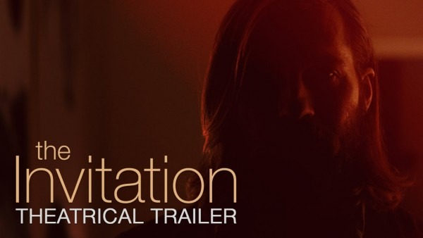 The Invitation [trailer] In Theaters & On Demand 4 8!