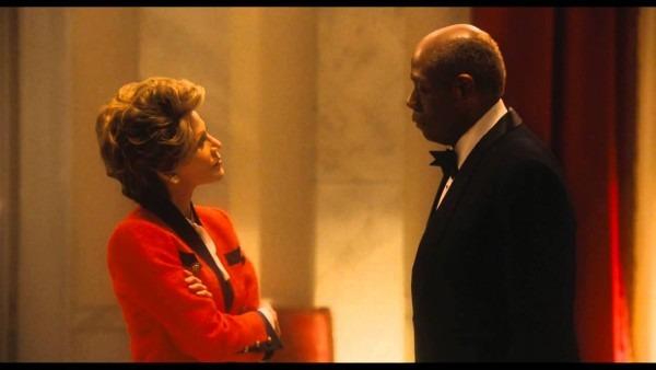 Lee Daniels' The Butler  White House Dinner Invitation 2013 Movie