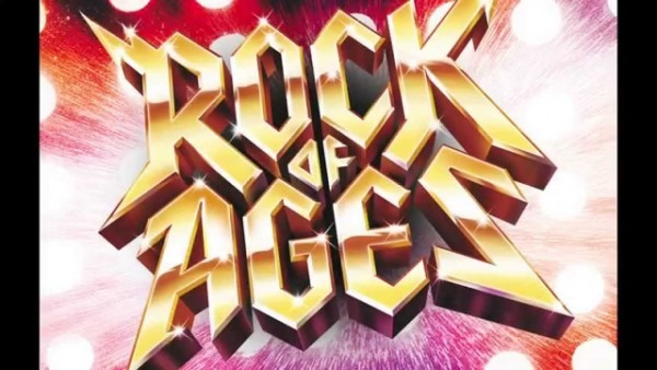 Rock Of Ages Las Vegas Invites You To Party Like A Rock Star